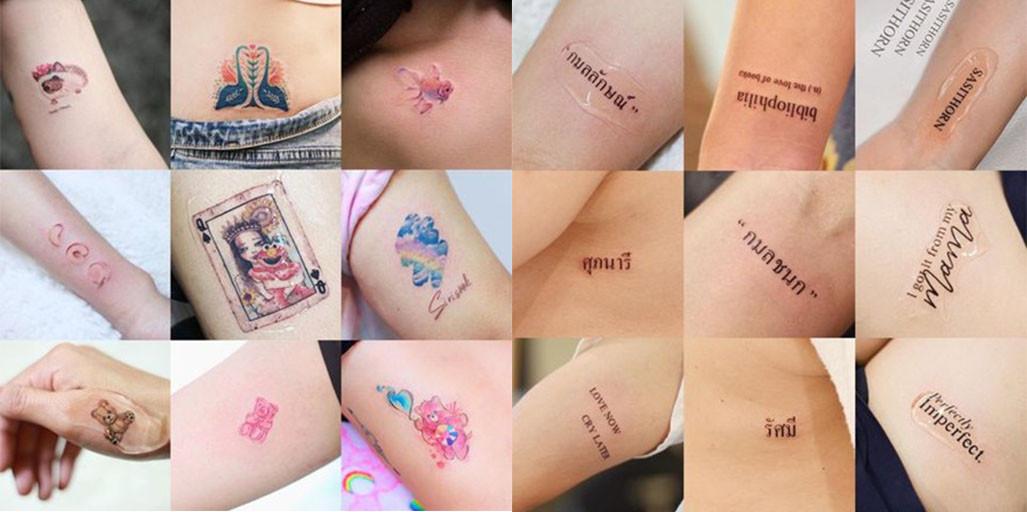ร้านสัก Duchess Tattoo